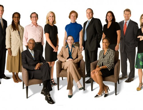 3 Ways Diversity Helps Your Bottom Line