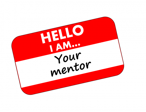 Mentors Take Your Company To the Next Level