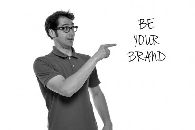 Be your brand