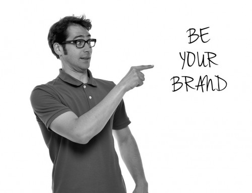 Be Your Brand: Build It From Your Core Values Out