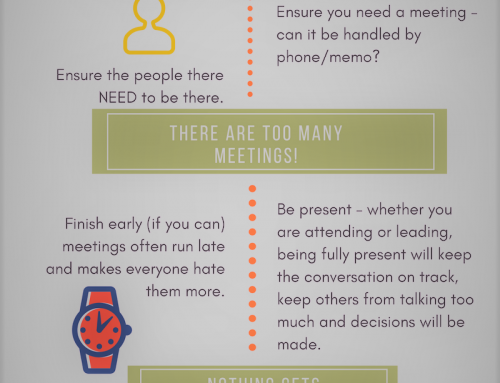 Why Meetings Suck