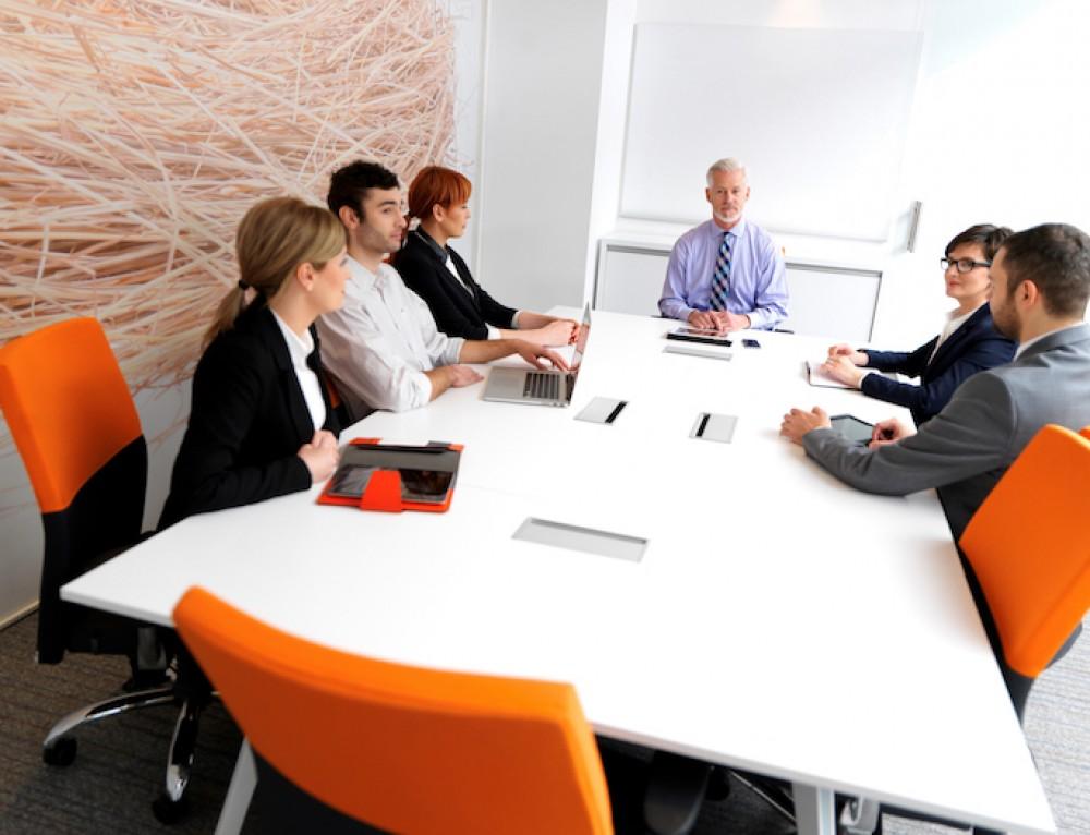 Stop Hating Meetings – Try this