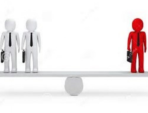 Want a High Performance Team? Hire for Balance