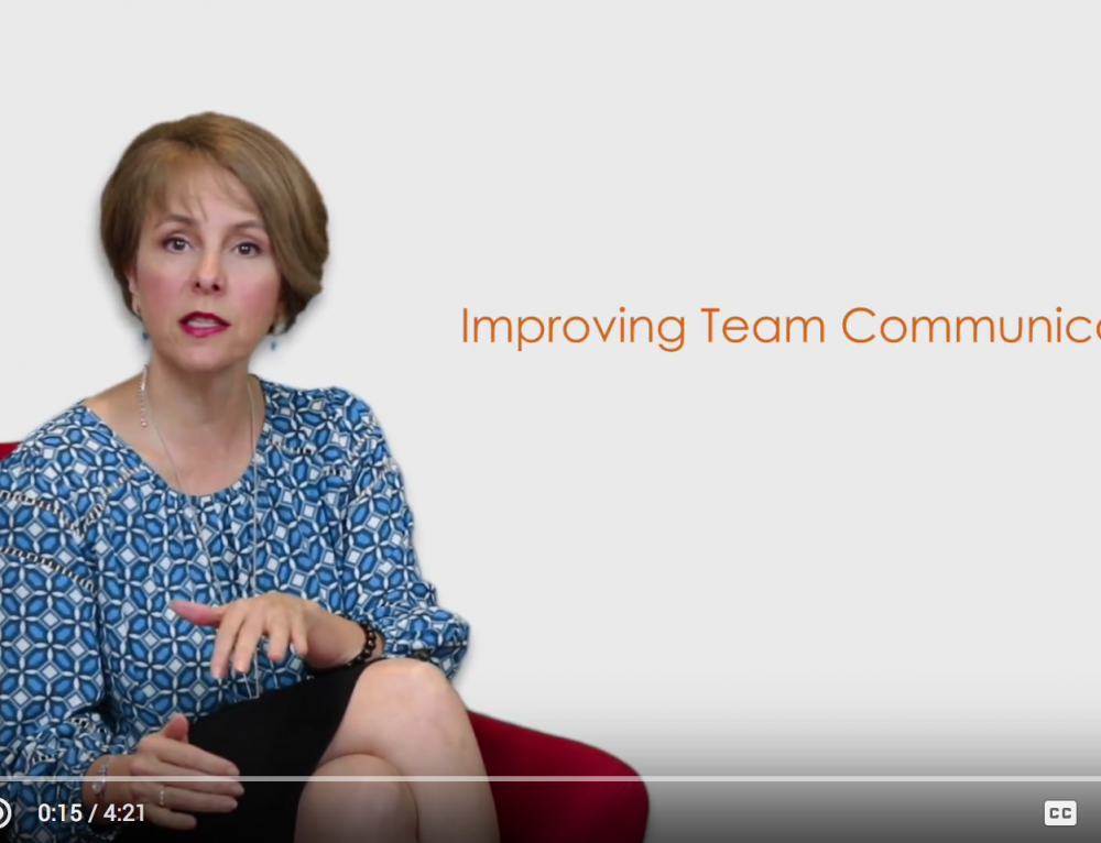Don't Let Team Mis-Communication Cost You