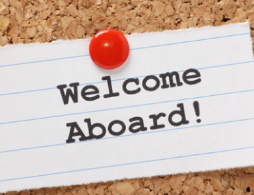 On-board New Hires for Success