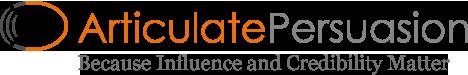 Articulate Persuasion Logo