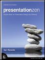 Presentation Zen Garr Reynolds
